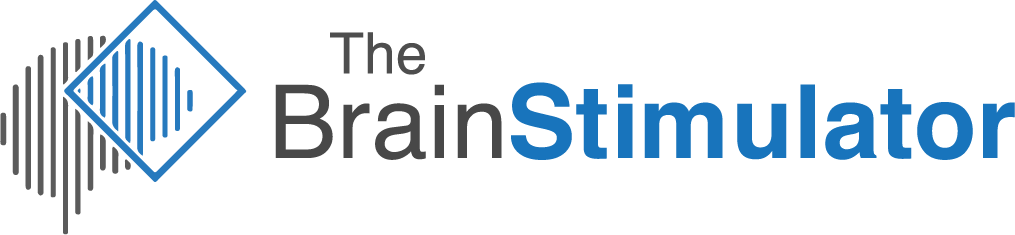 The Brain Stimulator v3.0 tDCS device logo